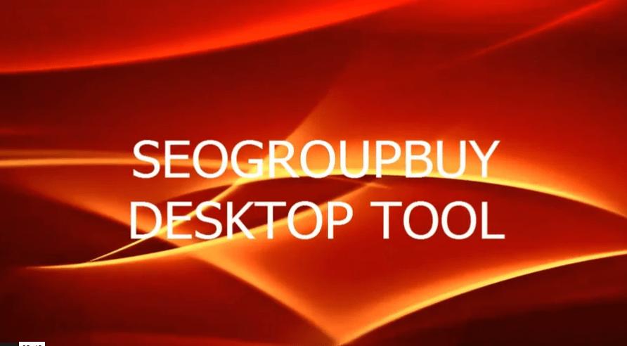 New SEO GroupBuy Tool Beta Launch
